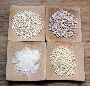 tremper les cereales legumineuses et oleagineux