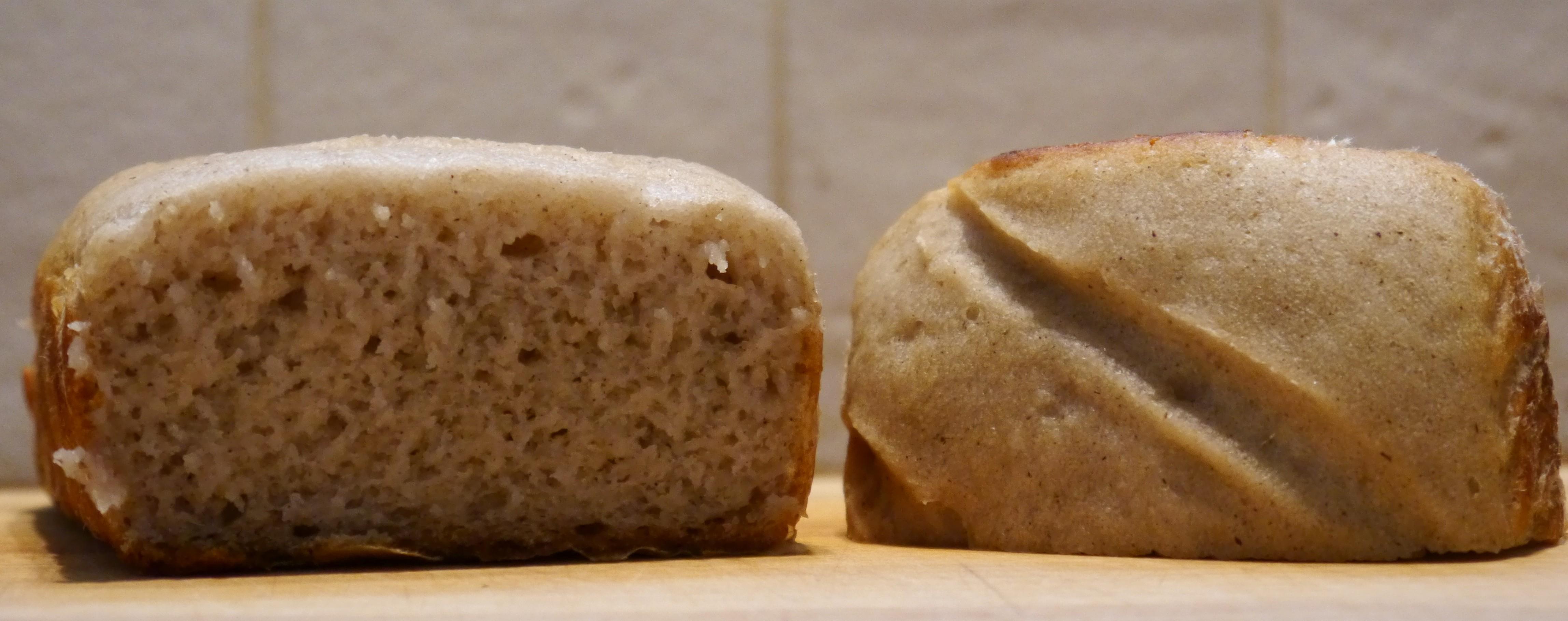 Levure archives la petite fabrique d 39 edith - Faire du pain sans gluten ...